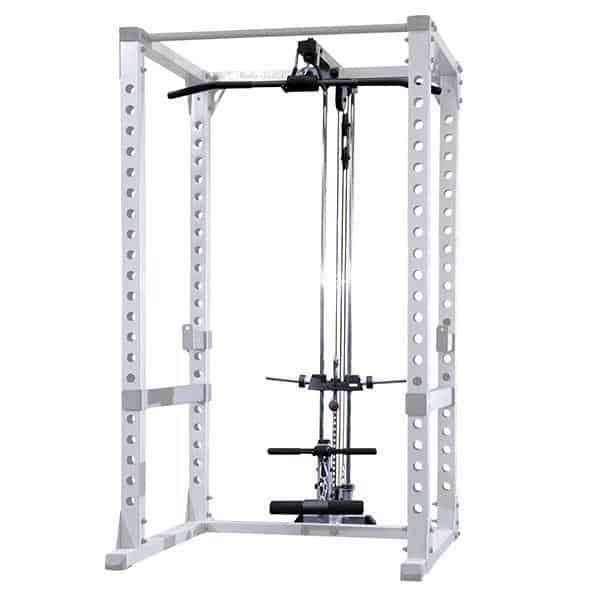 power rack extension